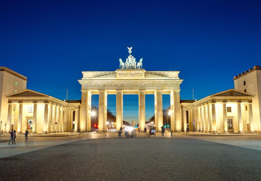 Hotel Berlin Brandenburger Tor
