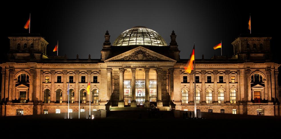Hotel Benn - Reichstag