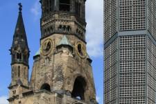 Berlin Gedaechtniskirche