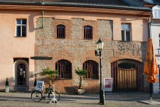 hotel benn surroundings berlin gotisches haus