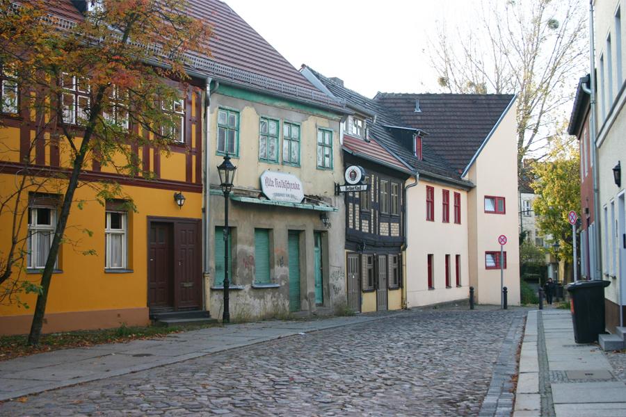 Hotel Benn - Kolk