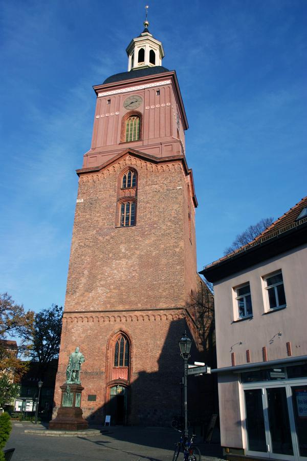 Hotel Benn - Nikolai Kirche