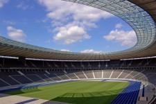 hotel benn surroundings berlin olympiastadion
