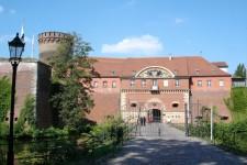 Berlin Zitadelle Spandau